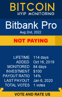 https://bitbankpro.com/?ref=hyipearning bitcoin-hyip-monitoring.com