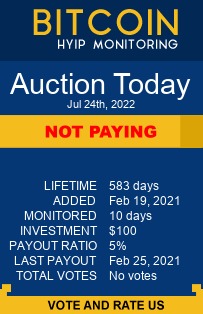 auction-today.com monitoring by bitcoin-hyip-monitoring.com